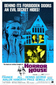 Horror House - Read More