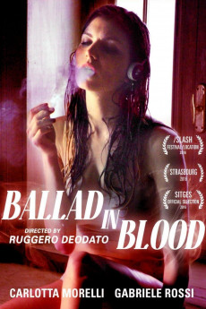 Ballad in Blood - Read More