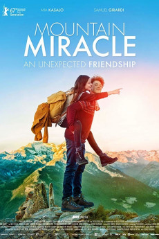 Mountain Miracle - Read More