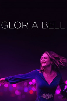 Gloria Bell - Movie Poster