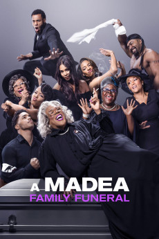 A Madea Family Funeral - Movie Poster
