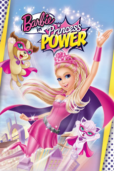 Barbie in Princess Power - Read More
