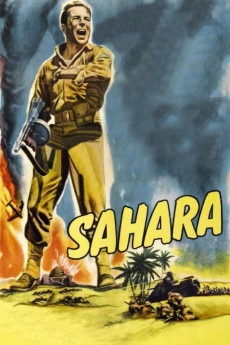 Sahara - Read More