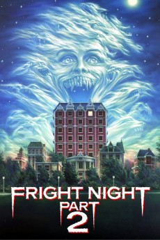 Fright Night Part 2 - Movie Poster