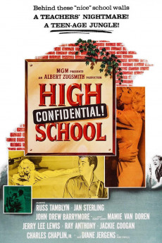 High School Confidential! - Read More