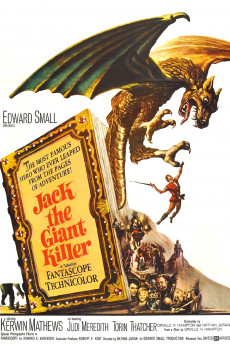 Jack the Giant Killer - Read More