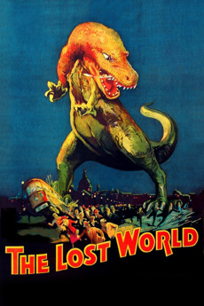 The Lost World - Read More