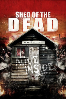 Shed of the Dead - Read More