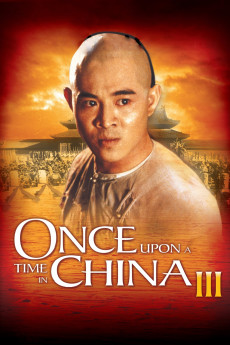 Once Upon a Time in China III - Read More