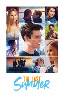 The Last Summer - Movie Poster