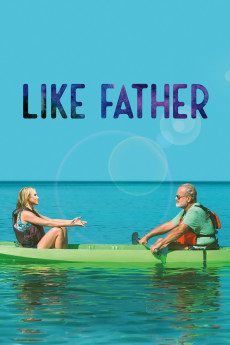 Like Father - Movie Poster