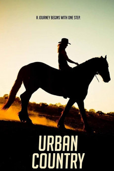 Urban Country - Movie Poster