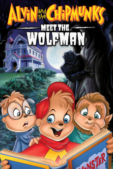 Alvin and the Chipmunks Meet the Wolfman - Read More