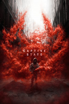 Captive State - Movie Poster