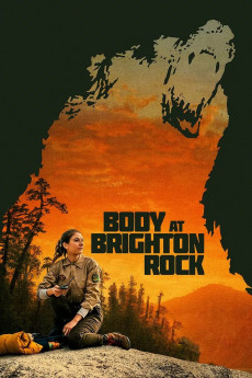 Body at Brighton Rock - Movie Poster