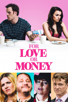 For Love or Money - Movie Poster