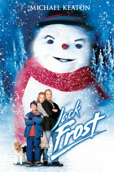 Jack Frost - Movie Poster