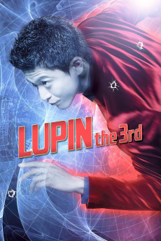 Lupin the 3rd - Movie Poster