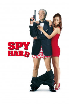 Spy Hard - Movie Poster