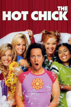 The Hot Chick - Movie Poster