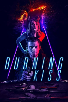 Burning Kiss - Read More