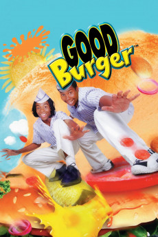 Good Burger - Movie Poster