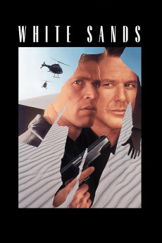 White Sands - Movie Poster