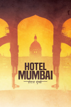Hotel Mumbai - Movie Poster