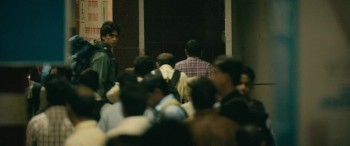 Hotel Mumbai - Movie Scene 1