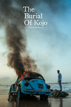 The Burial Of Kojo - Movie Poster