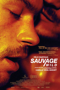 Sauvage / Wild - Movie Poster