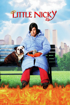 Little Nicky - Movie Poster