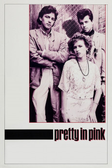Pretty in Pink - Read More