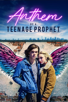 Anthem of a Teenage Prophet - Read More