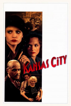 Kansas City - Movie Poster