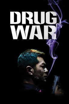 Drug War - Movie Poster