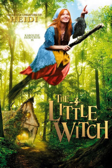 The Little Witch - Movie Poster