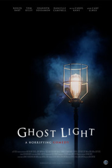 Ghost Light - Movie Poster