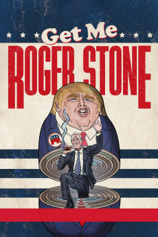 Get Me Roger Stone - Movie Poster