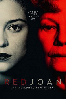 Red Joan - Movie Poster