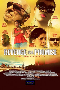 Revenge Is a Promise - Movie Poster