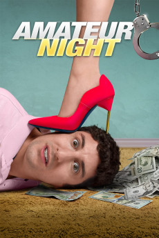 Amateur Night - Movie Poster