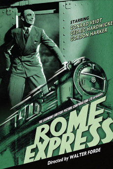 Rome Express - Read More