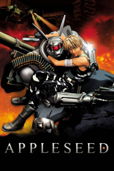 Appleseed - Read More