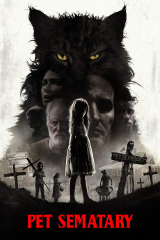 Pet Sematary - Read More