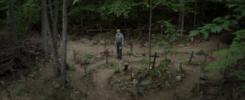 Pet Sematary - Movie Scene 2