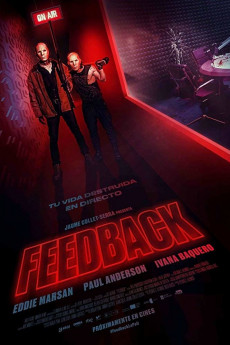 Feedback - Movie Poster