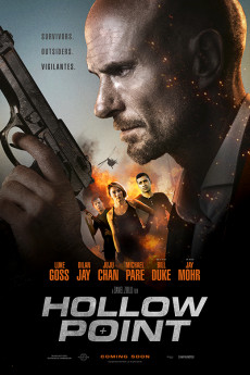 Hollow Point - Movie Poster