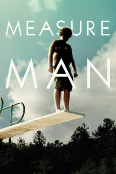 Measure of a Man - Movie Poster