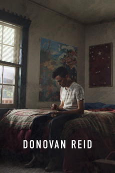 Donovan Reid - Movie Poster